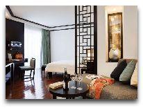 отель Novotel Ha Long Bay Hotel: Стандартный номер-