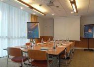отель Novotel Krakow Centrum: Конференц-зал