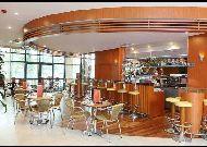 отель Novotel Krakow Centrum: Лобби-бар