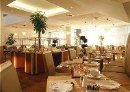 отель Novotel Krakow Centrum: Ресторан