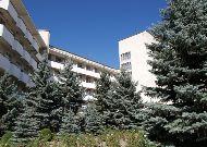 санаторий Нуфэрул Алб: Вид отеля