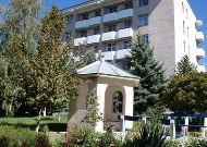 санаторий Нуфэрул Алб: Территория отеля