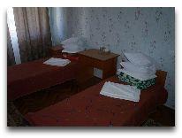 санаторий Нуфэрул Алб: Двухместный номер