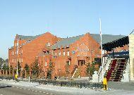 отель Нурсат: Фасад отеля