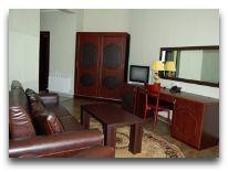 отель O Galogre: Номер Suite
