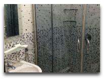 отель O Galogre: Ванная комната