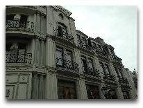 отель O Galogre: Фасад отеля