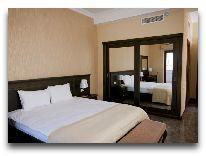 отель O Galogre: Номер .Deluxe