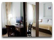 отель O Galogre: Номер Superior