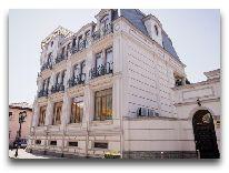 отель O Galogre: Отель