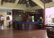 отель Ocean Star: Reception