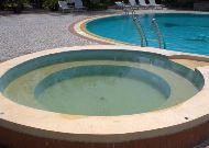 отель Ocean Star: Детский бассейн