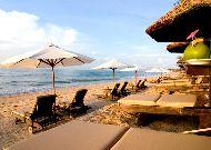 отель Ocean Star: На пляже