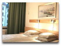 отель Oden: Двухместный номер