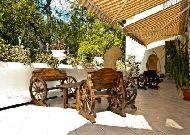 отель Одесский Дворик: Внутренний двор