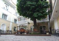 отель Одесский Дворик: Внутренний дворик