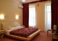 отель Одесский Дворик: Номер полулюкс