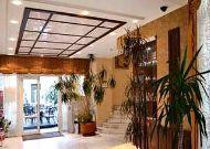 отель Одесский Дворик: Холл