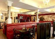 отель Одесский Дворик: Ресторан