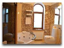 отель Одесский Дворик: VIP Апартаменты - ванная