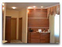 отель Одесский Дворик: VIP Апартаменты