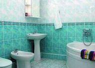 отель Старый доктор: Ванная комната