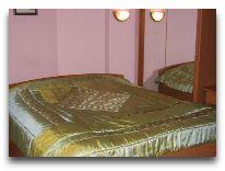 отель Старый доктор: Номер полу-люкс