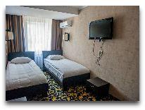отель ОК Одесса: Двухместный стандартный номер