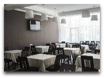 отель ОК Одесса: Ресторан