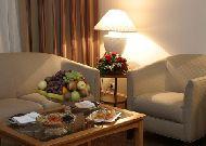 отель Ramada Plaza Astana: Номер Diplomatic Suite