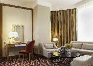 отель Ramada Plaza Astana: Номер Junior Suite