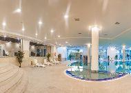 отель Ramada Plaza Astana: Бассейн