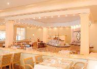 отель Ramada Plaza Astana: Ресторан
