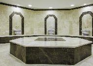 отель Ramada Plaza Astana: Турецкая баня