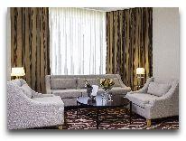 отель Ramada Plaza Astana: Номер Superior