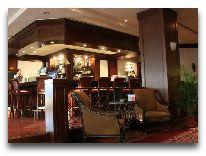 отель Ramada Plaza Astana: Бар отеля