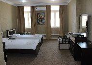 отель Old Baku Hotel: Номер Twin