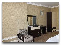 отель Old Baku Hotel: Стандартный номер