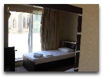 отель Old Baku Hotel: Одноместный номер