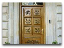 отель Old Baku Hotel: Вход отель