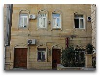 отель Old Baku Hotel: Отель