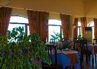 отель Old City Inn: Ресторан