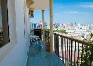 отель Old City Inn: Балкон