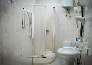 отель Old City Inn: Ванная комната