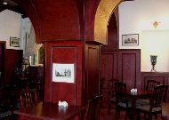 отель Old City Inn: Холл