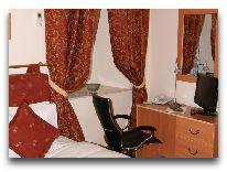 отель Old City Inn: Одноместный номер