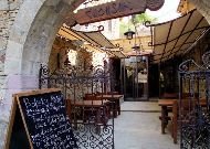 отель Old Dilijan Tufenkian: Вход в ресторан