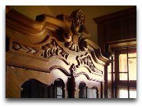 отель Old Dilijan Tufenkian: Suite