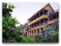 отель Old Dilijan Tufenkian: Old Dilijan Complex