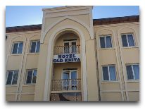отель Old Khiva: Фасад отеля